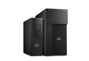Dell Precision Tower 3420 AWT3420SFFi716G1TB