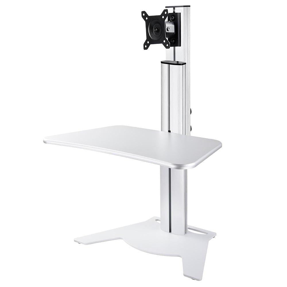 InstaHibit Adjustable Television Monitor Stand