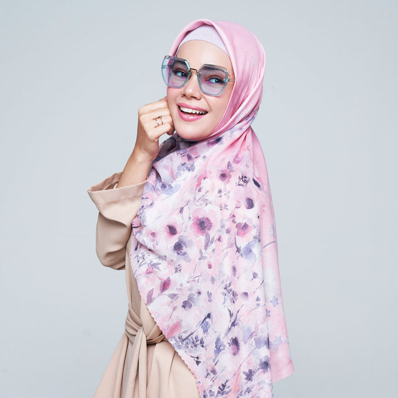 Kasih - Dusty Pink