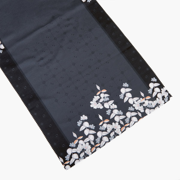 Signature Prayer Mat Black