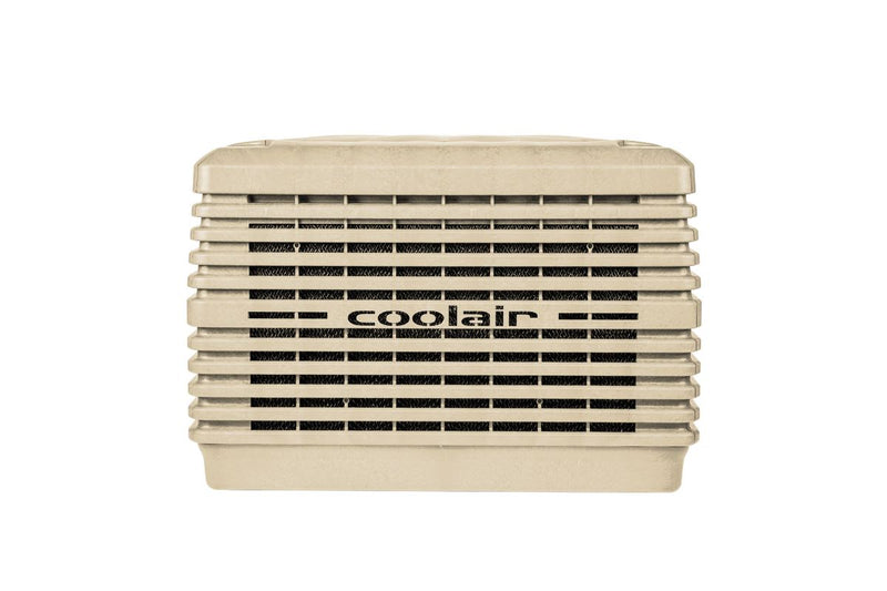 Coolair 8kW Evaporative Cooler-CPQ450 Beige Air Conditioner