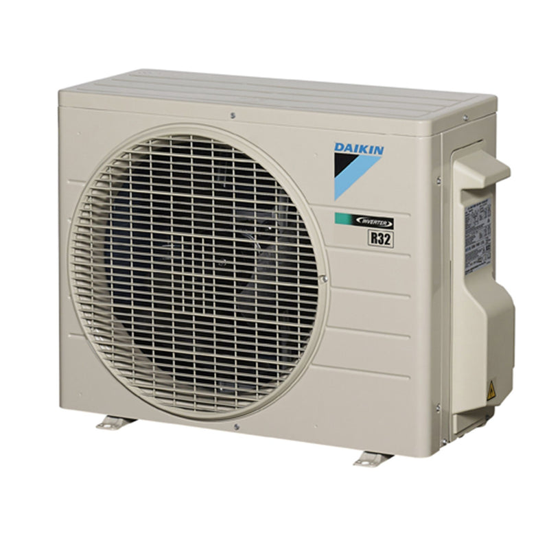 Daikin Zena 3.5kW Wall Split System FTXJ35T-W White Hair Line Air Conditioner