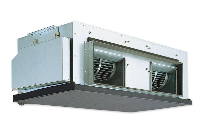 Mitsubishi Electric Ceiling Concealed 12.5kW Ducted Reverse Cycle PEAM125GAAVKIT Air Conditioner