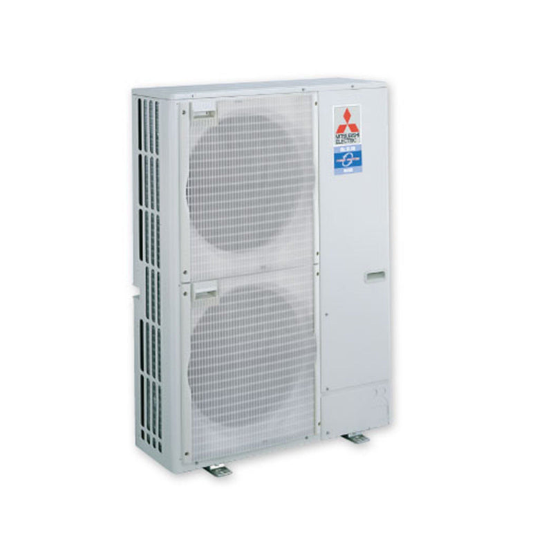 Mitsubishi Electric Ceiling Concealed 3 Phase 12.5kW 2 Piece Ducted Reverse Cycle PEAM125HAAYKIT Air Conditioner