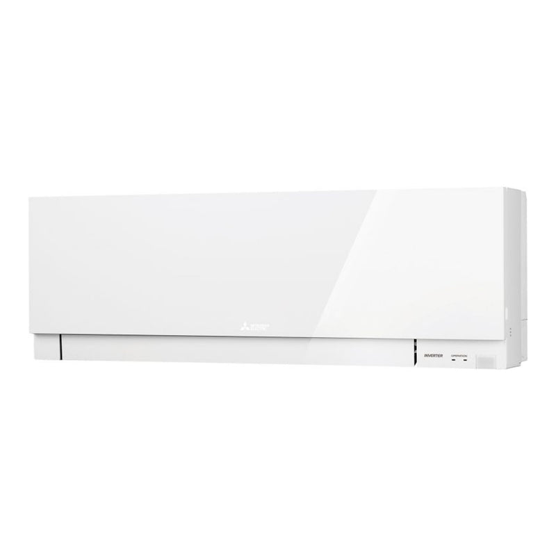 Mitsubishi Electric EF-Series 4.2kW Wall Split System MSZ-EF42VE2W White Air Conditioner
