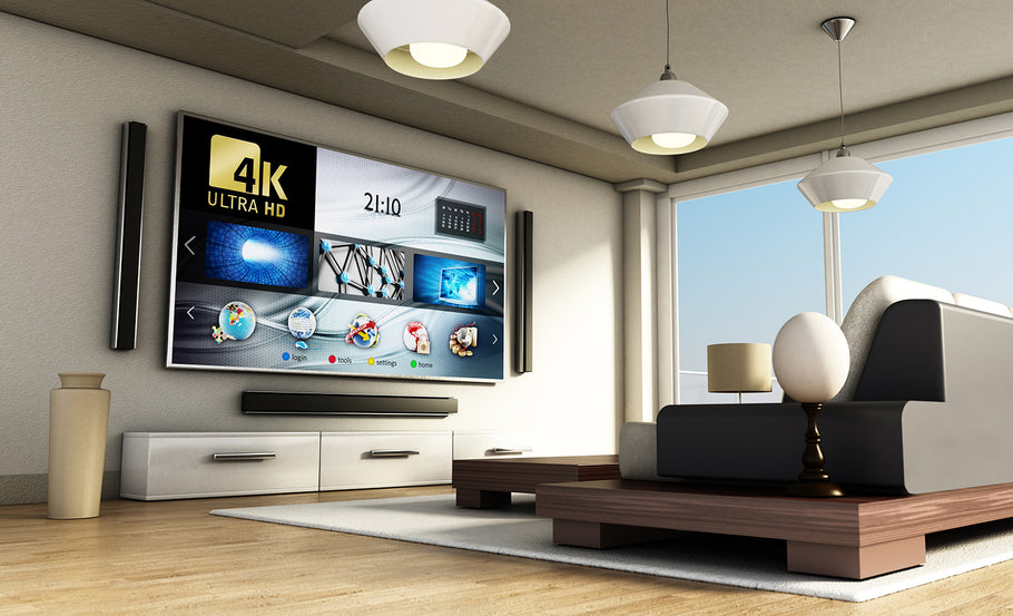 The smart home market isn't exactly new anymore at this point, but there's one thing that separates smart home devices from other popular consumer technology market