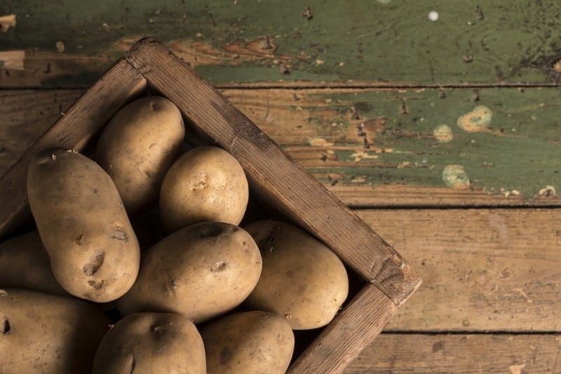 7 Ways to Store Your Potatoes for the Long Term