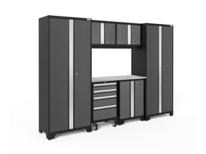 Bold Series 3.0 7 Piece Cabinet Set