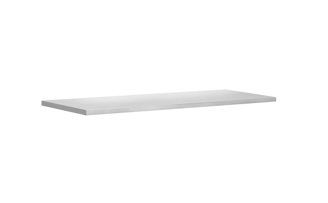 NewAge BOLD / PERFORMANCE 72-Inch Stainless Steel Top - 36171