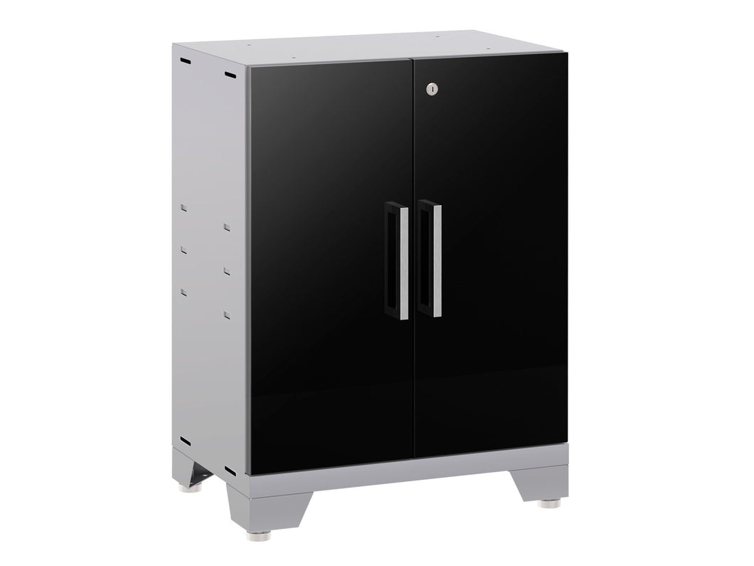 NewAge Performance 2.0 Black Base Cabinet - 53502