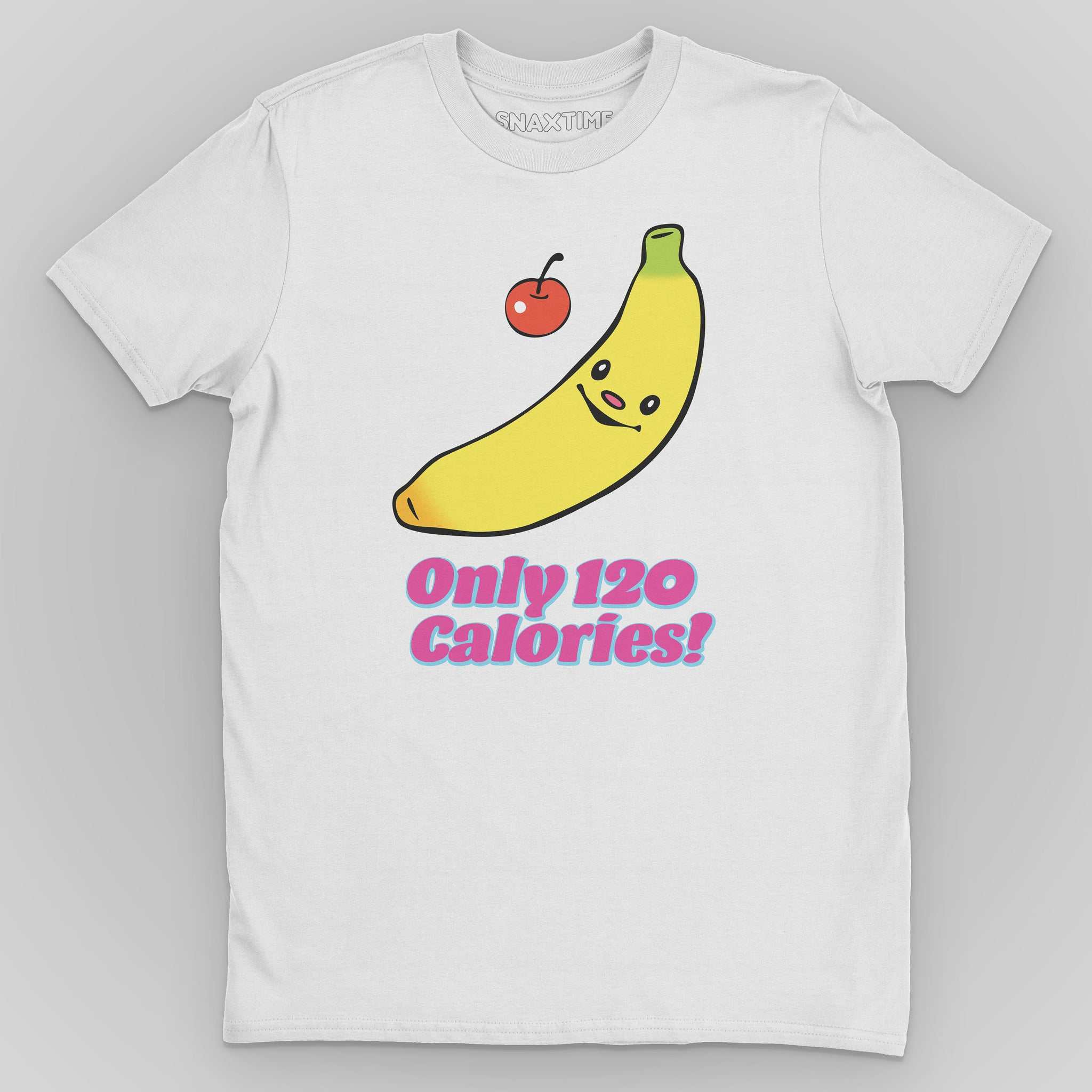 Banana Lite Graphic T-Shirt