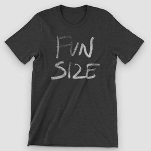 Fun Size Premium T-Shirt - Snaxtime Retro Style Food Apparel