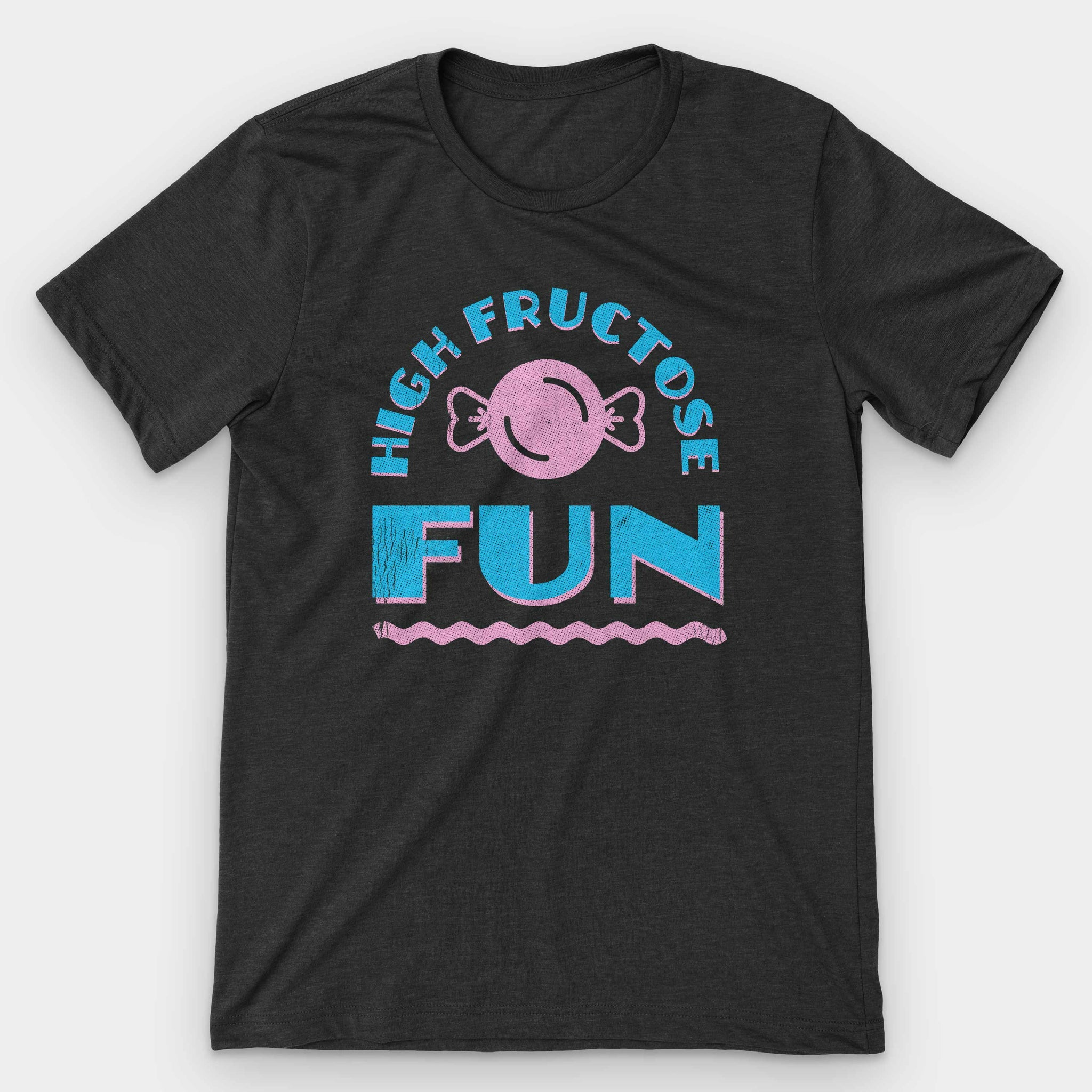 High Fructose Fun Graphic T-Shirt