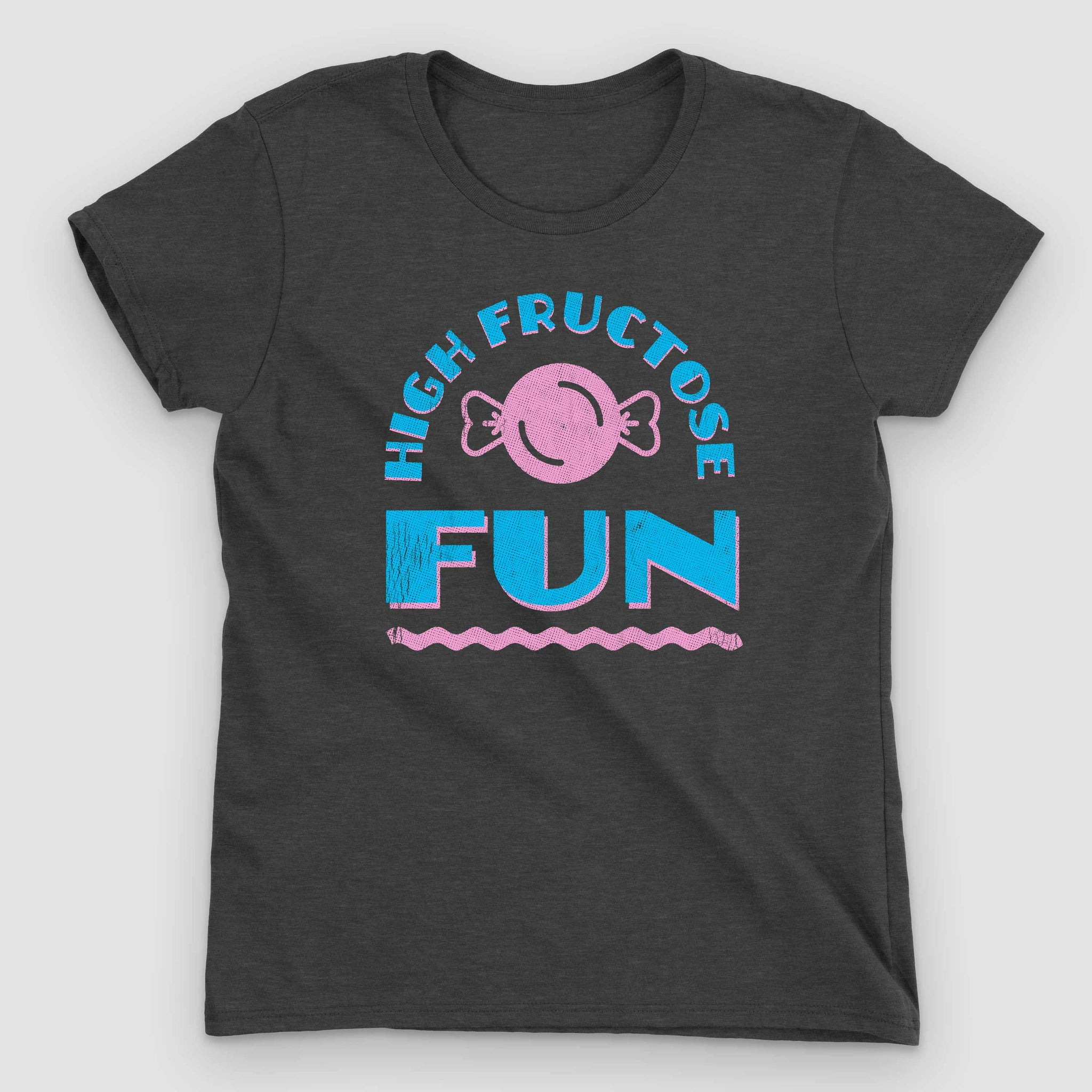 High Fructose Fun Women's Graphic T-Shirt