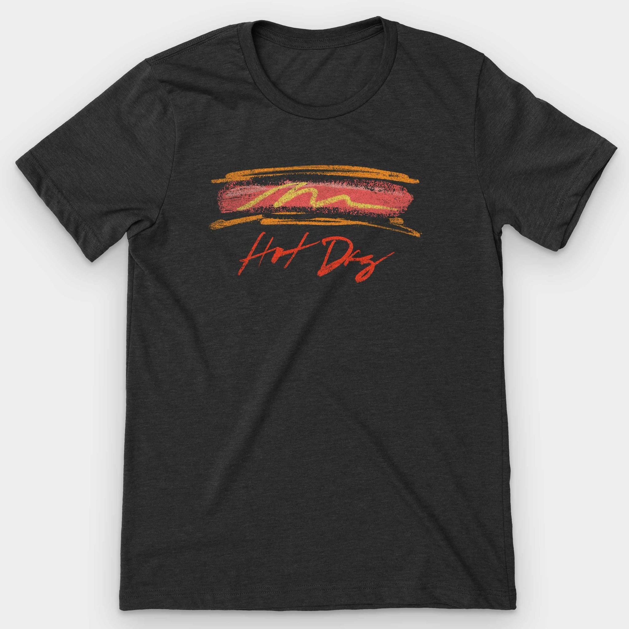 Hot Dog Graphic T-Shirt