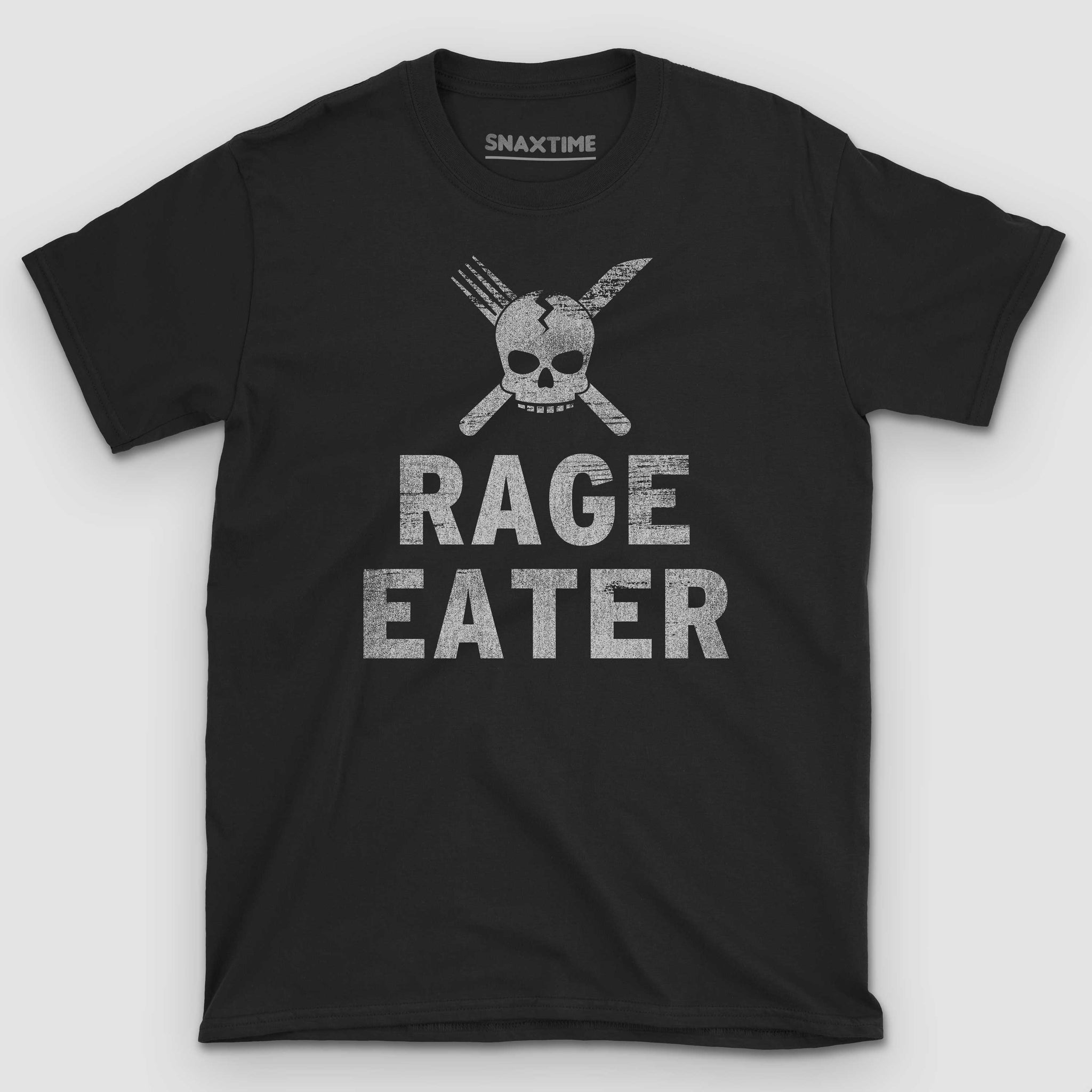 Rage Eater Graphic T-Shirt