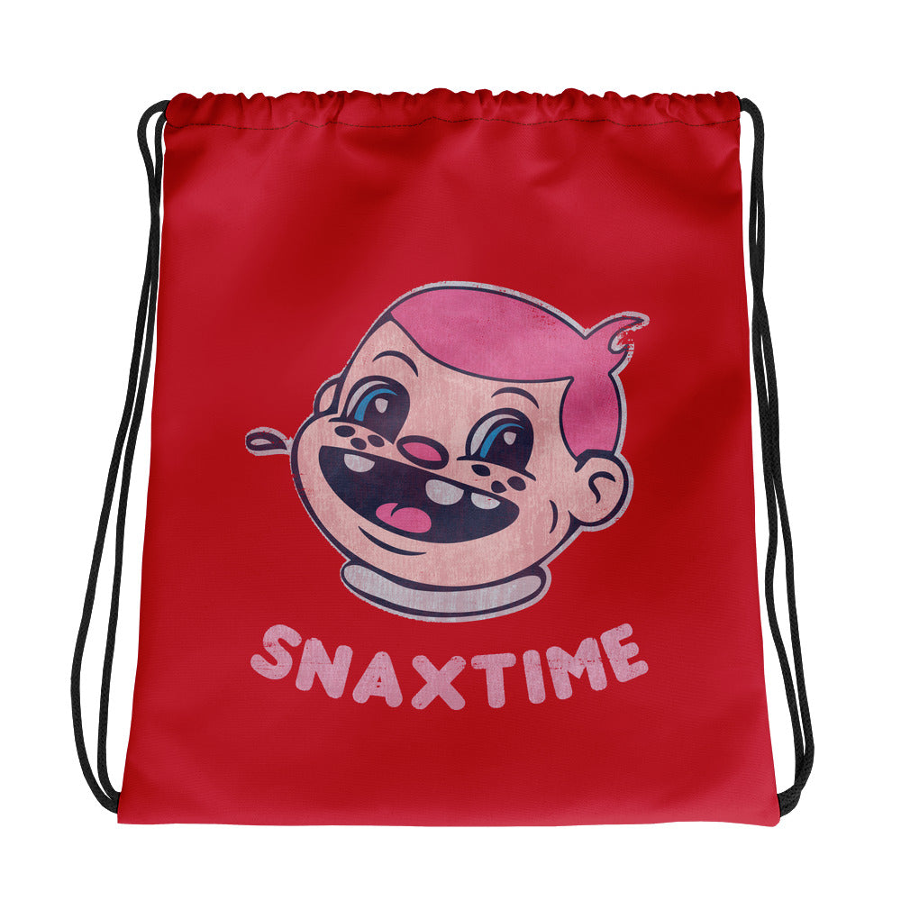 Snaxtime Original Drawstring bag