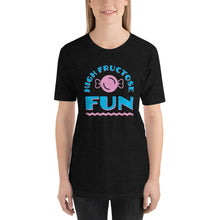 Load image into Gallery viewer, High Fructose Fun Graphic T-Shirt - Snaxtime