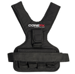 COREFX WEIGHTED VEST (20lb)