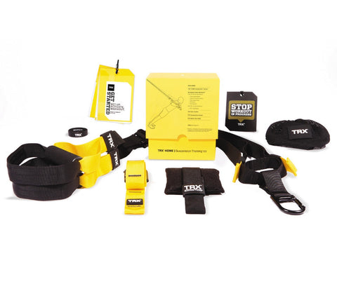 TRX PRO4 HOME SUSPENSION TRAINING KIT