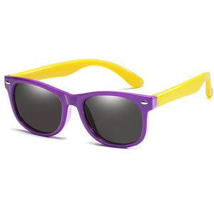 Cool Kid: Indestructible Sunglasses