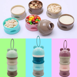 Cute Easy Food Storage Containers