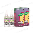 7Daze REDS Apple - Berries - 60mL - Vape Masterz