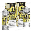 AIR FACTORY - Treat - Lemon Glaze - 100mL - Vape Masterz