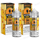 AIR FACTORY Original Mango 100mL - Vape Masterz