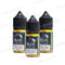 BLVK E-LIQUID Salt Series - Apple - 30mL - Vape Masterz