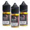 BLVK E-LIQUID Salt Series - Cuban Cigar - 30mL - Vape Masterz