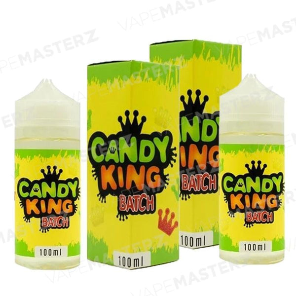 CANDY KING - Batch - 100mL - Vape Masterz