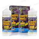 CANDY KING - Sour Worms - 100mL - Vape Masterz