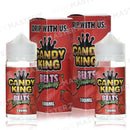 CANDY KING Original - Strawberry Belts - 100mL - Vape Masterz