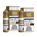 GLAS E-Liquid - Cinamon Sugar Cookie - 60mL - Vape Masterz