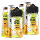 JUICE HEAD - Peach Pear - 100mL - Vape Masterz