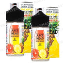 JUICE HEAD - Pineapple Grapefruit - 100mL - Vape Masterz