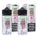 JUICE HEAD Freeze - Watermelon Lime - Vape Masterz