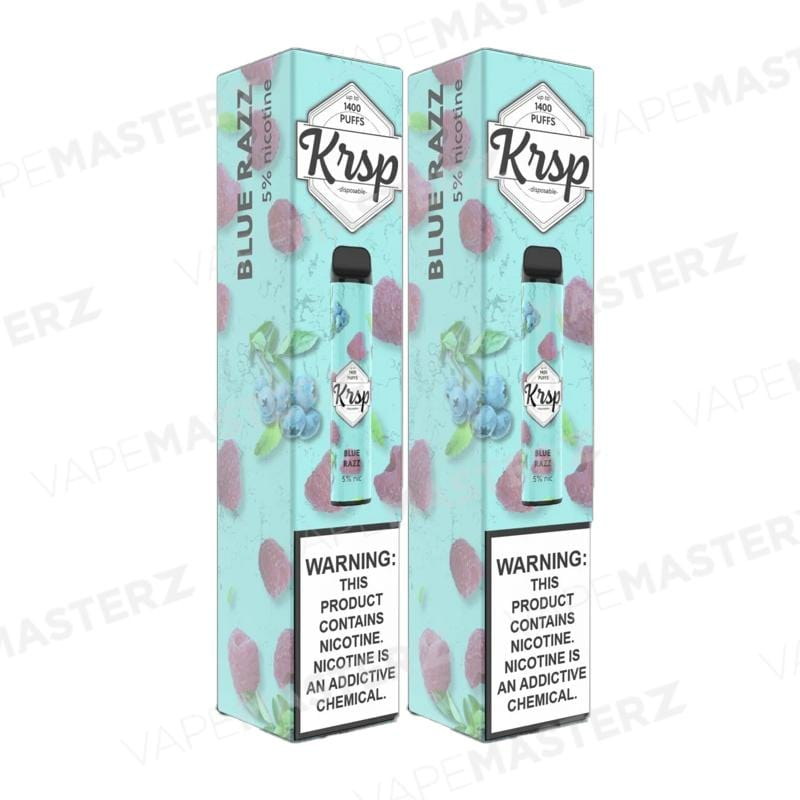 KRSP Disposable Device - Vape Masterz