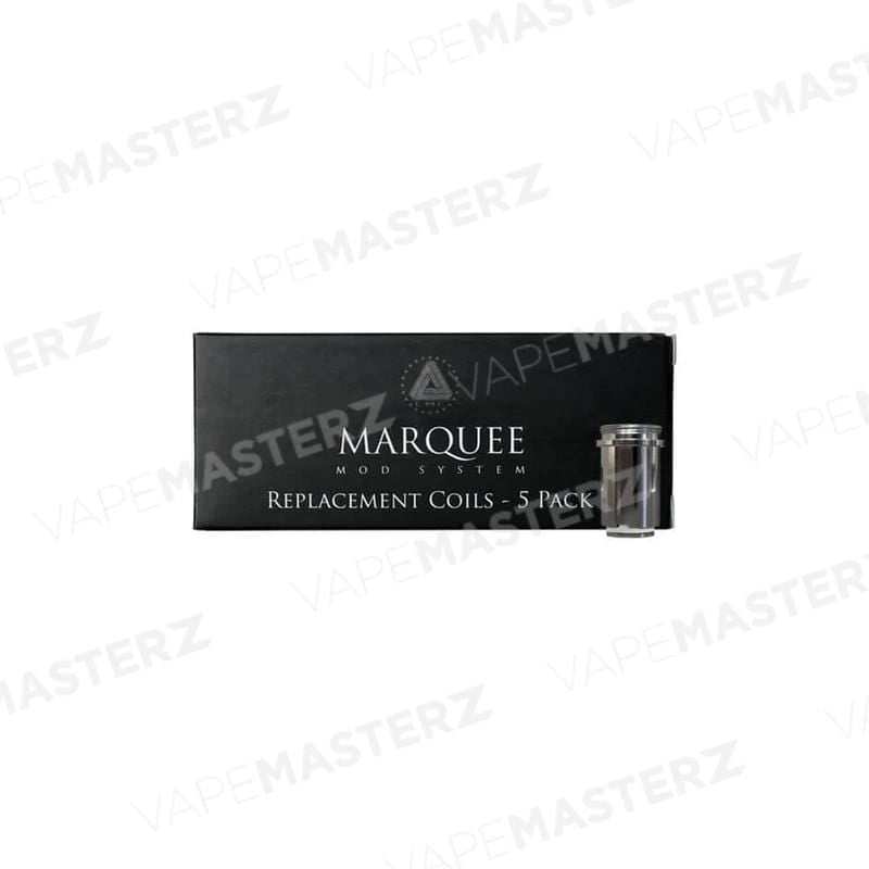 LIMITLESS MOD CO Marquee Replacement Coils - Vape Masterz