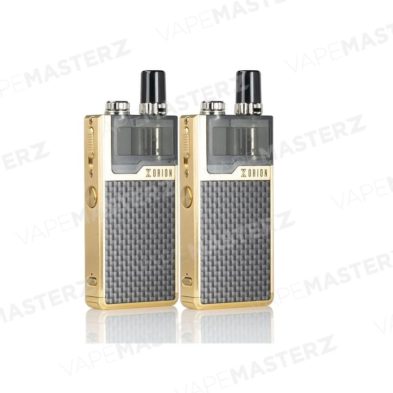LOST VAPE Orion Plus DNA 22w Kit - Vape Masterz