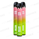 BIG BAR Duo Disposable 2200 Puff - Vape Masterz