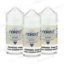 NAKED 100 Really Berry - 60mL - Vape Masterz