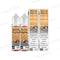 PACHAMAMA Peach Papaya Coconut Cream 60mL - Vape Masterz