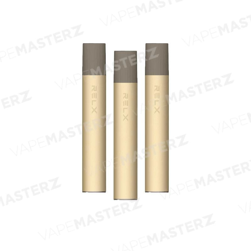 RELX Nano 2 Disposable Pod - Vape Masterz
