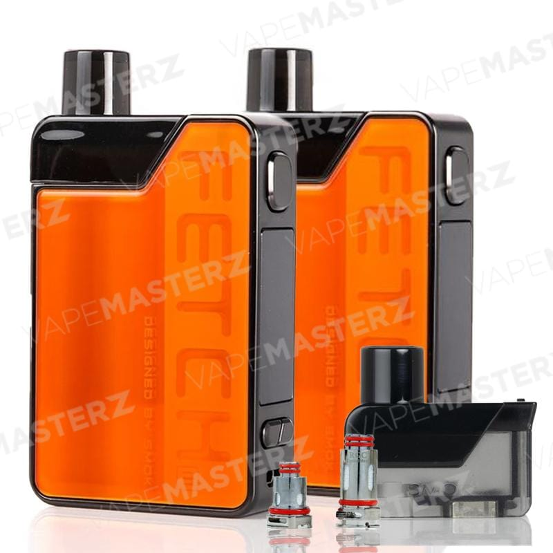 SMOK FETCH MINI 40W Pod System Kit - Vape Masterz