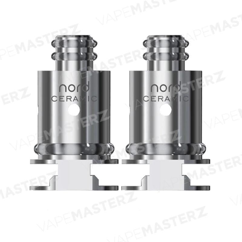 SMOK Nord Replacement Coils - Vape Masterz