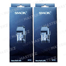 SMOK Novo Replacement Pod Cartridges - Vape Masterz
