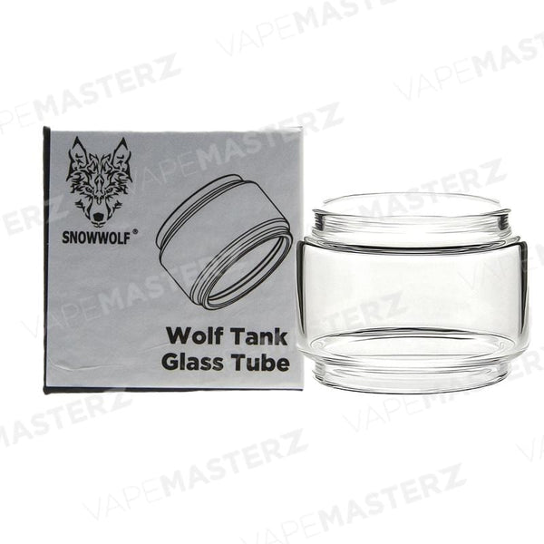SNOWWOLF Wolf Tank Replacement Glass - Vape Masterz