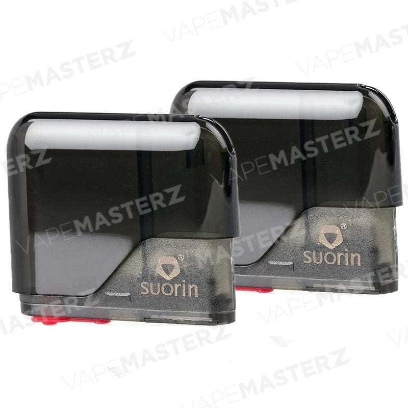 SUORIN Air V2 Replacement Pod Cartridge - Vape Masterz
